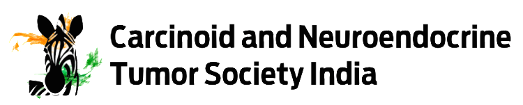 Carcinoid and Neuroendocrine Tumor Society India Logo